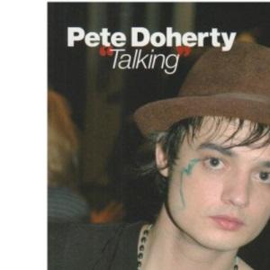 Pete Doherty Talking