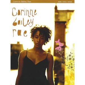 Corinne Bailey Rae: PVG (Piano Voice Guitar)