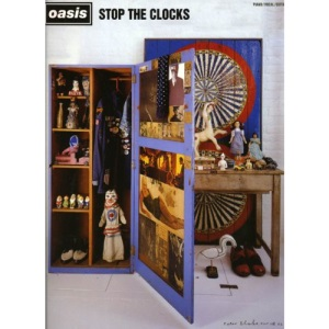 Oasis: Stop the Clocks (Pvg)