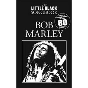 Bob Marley (Little Black Songbook)
