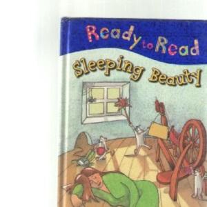 Sleeping Beauty (Ready to Read - Level 1 Readers)