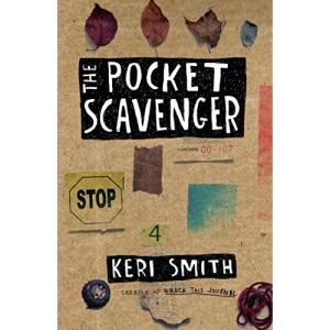The Pocket Scavenger: Keri Smith