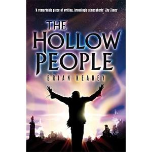 The Hollow People (Dr Sigmundus Trilogy)