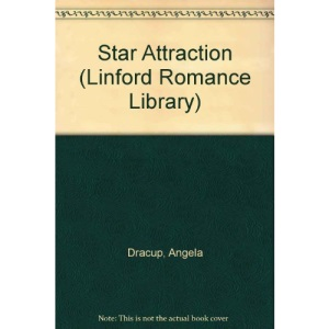 Star Attraction (Linford Romance Library)