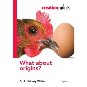 What About Origins? (Creationpoints)