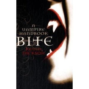 Bite: A Vampire Handbook: A Vampire Miscellany