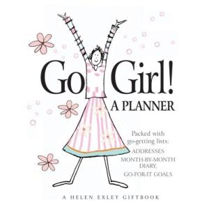Go Girl! A Planner