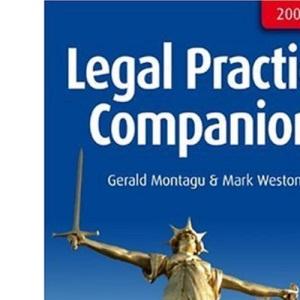 Legal Practice Companion (LPC Companions) (Legal Practice Companions)