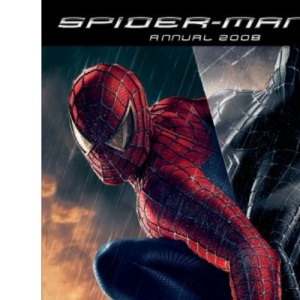 Spiderman 3 Movie Annual 2008