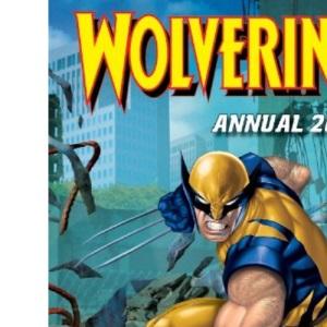 Wolverine Annual 2010