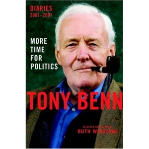 More Time for Politics: Diaries 2001-2007