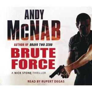 Brute Force (Nick Stone 11)