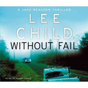 Without Fail: A Jack Reacher Thriller (Jack Reacher 6)