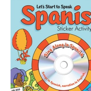 Spanish (Language Kits)