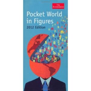 Pocket World in Figures 2012 (Economist)