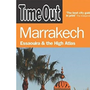 Time Out Marrakech