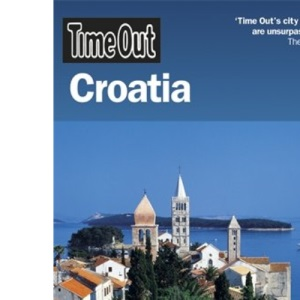 Time Out Croatia