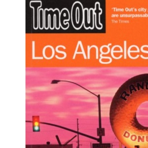 Time Out Los Angeles 6th edition (Time Out Guides)