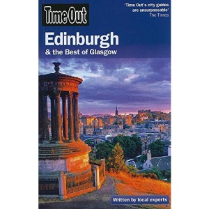 Time Out Edinburgh and Glasgow