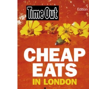 Time Out Cheap Eats in London 2009 - 2010