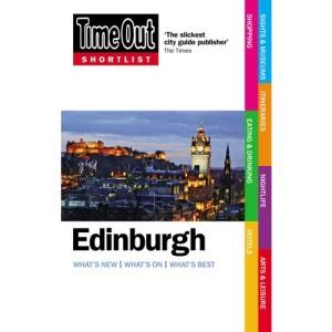 Time Out Shortlist Edinburgh