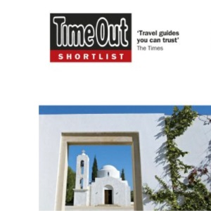 Time Out Shortlist Cyprus