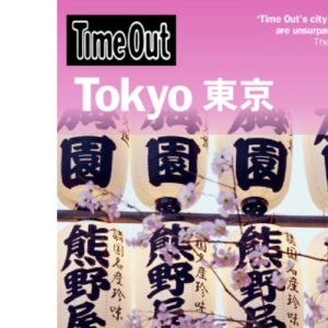 Time Out Tokyo 6th edition