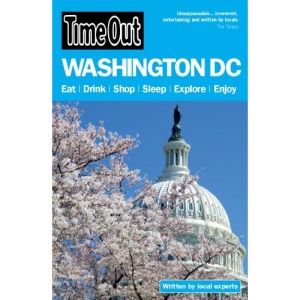Time Out Washington, DC 5th edition