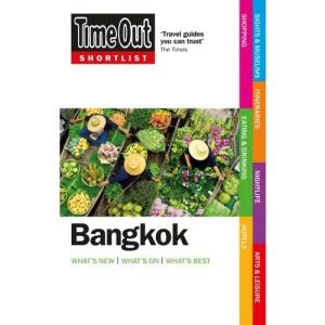 Time Out Shortlist Bangkok