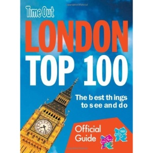 Time Out London Top 100 (Time Out Top London 100)