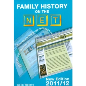 Family History on the Net 2011/2012
