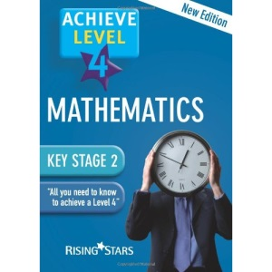 Achieve: Maths Revision- Level 4