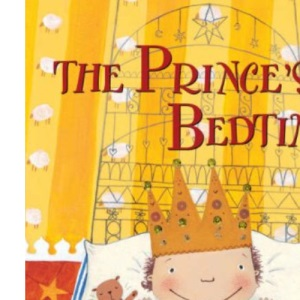 The Prince's Bedtime (Book & CD)