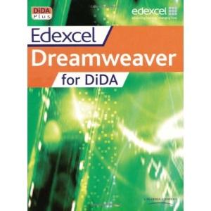 Edexcel DiDA: Dreamweaver for DiDA (Edexcel DiDA S.)