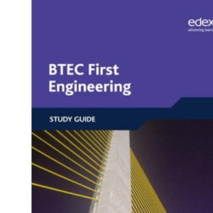BTEC First Study Guide: Engineering
