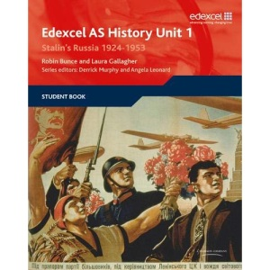 Edexcel GCE History: Stalin's Russia 1924-1953
