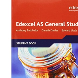 Edexcel AS General Studies: Student Book