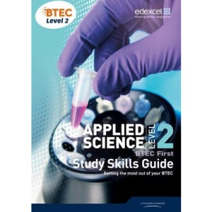 BTEC Level 2 First Applied Science Study Guide