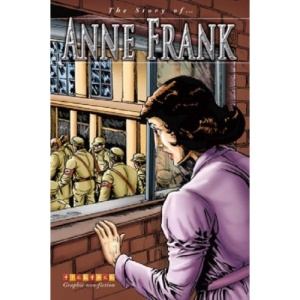 Anne Frank (Story of...)