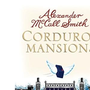 Corduroy Mansions (Corduroy Mansions 1)