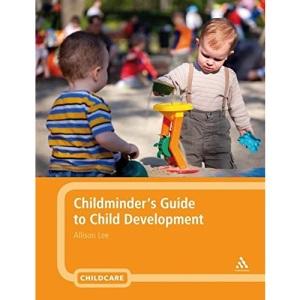 Childminder's Guide to Child Development