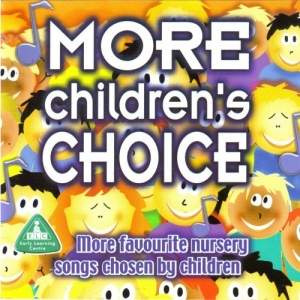 More Children's Choice (The favourite nursery school songs)