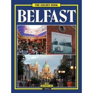 The Golden Book of Belfast