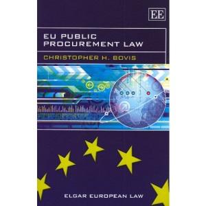 EU Public Procurement Law (Elgar European Law Series)