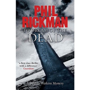 To Dream of the Dead (Merrily Watkins 10): A Merrily Watkins Mystery (Merrily Watkins Series)