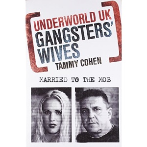 Underworld UK: Gangster's Wives