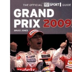 ITV Sport Guide Grand Prix 2009