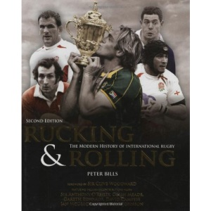 Rucking and Rolling: 60 Years of International Rugby Union