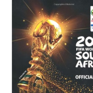 2010 FIFA World Cup South Africa Official Book