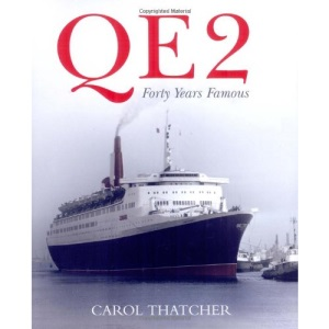 QE2: Forty Years Famous